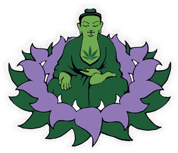 The Green Buddha from Green Buddha Hemp Co.